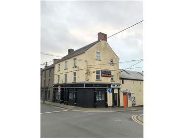 Photo of 46 South Street, New Ross, Wexford