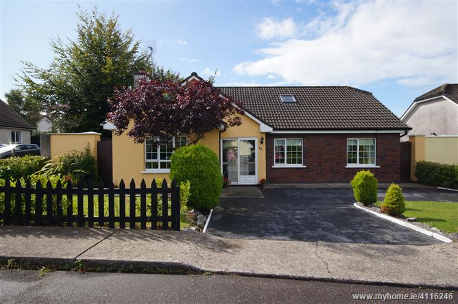 Property image of 45 Hillcrest, Pembroke, Passage West, Cork