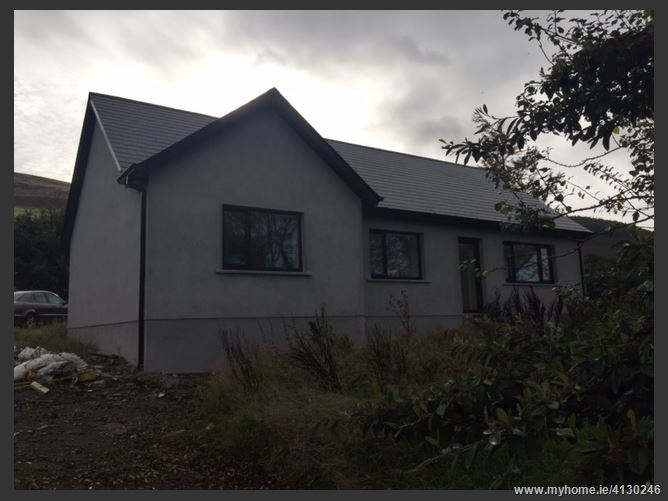 Moneyteigue Cottage, Aughrim, Wicklow