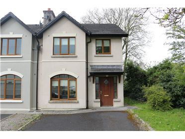 Main image of 21 Gleann Cora, Ballycar Road, Newmarket on Fergus, Clare