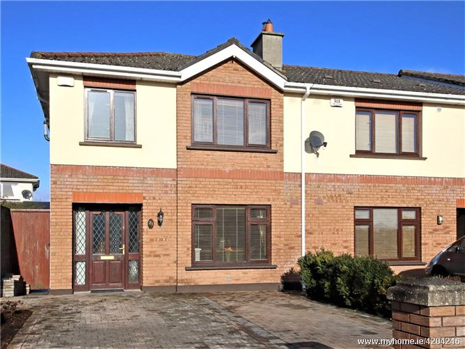 21 The Court, Moyglare Hall, Maynooth, Co. Kildare