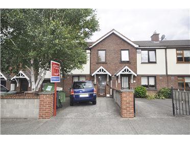 Photo of 4 Woodford Garth, Clondalkin, Dublin