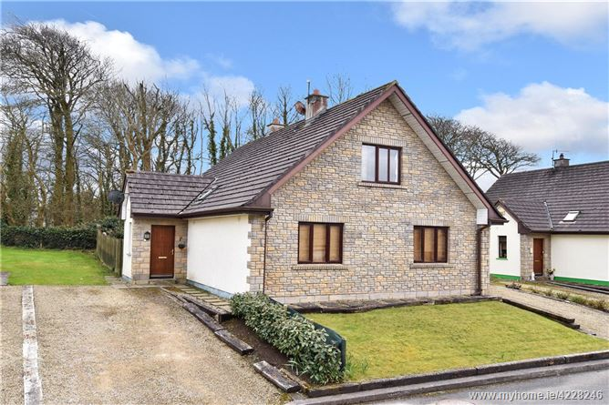 60 Renville Village, Oranmore, Co Galway, H91 Y1T7