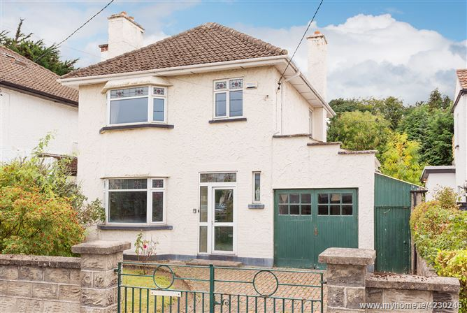 22 Parnell Road, Bray, Wicklow