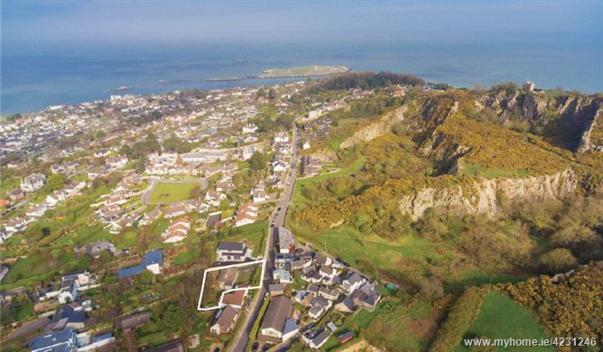 Property image of San Antonio, Dalkey, County Dublin