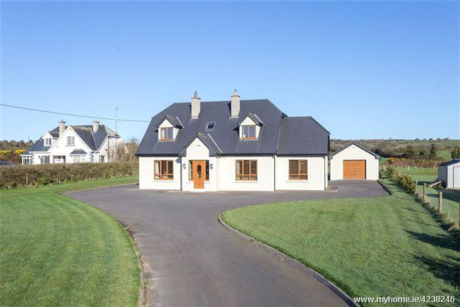 Ballinastraw, Monamolin, Gorey, Co Wexford, Y25 ET80