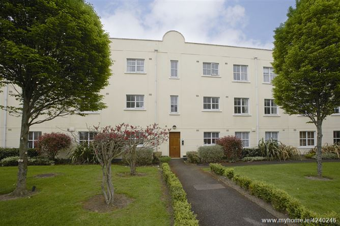 15 Station Court, Seabrook Manor, Portmarnock, County Dublin