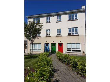 Photo of Maryborough Crescent, Dublin Road, Portlaoise, Laois