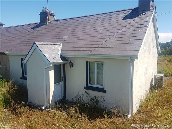 Rainbow Cottage, Clohogue, Castlebaldwin, Sligo