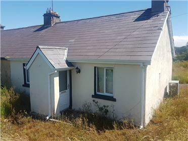 Photo of Rainbow Cottage, Clohogue, Castlebaldwin, Sligo