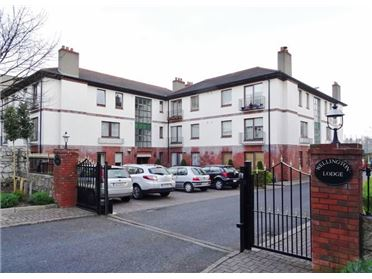 Photo of 13 Wellington Lodge, Ballsbridge, Dublin 4