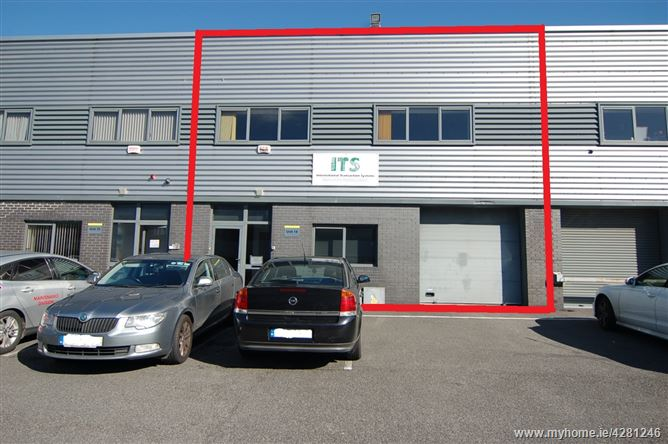 Unit 14 The Business Centre Stadium Business Park Dublin 11
