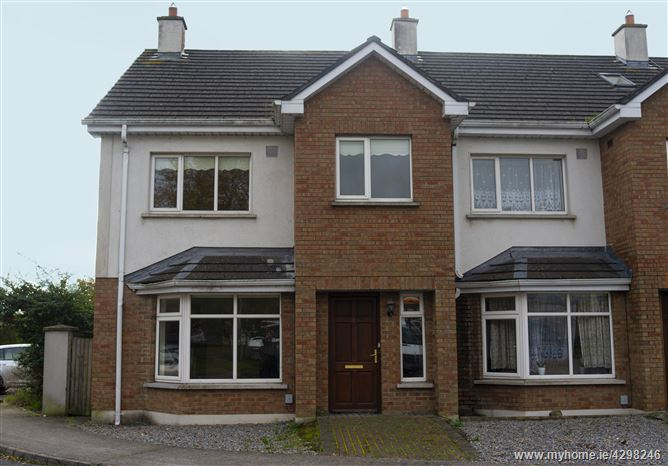 Main image for 8 Woodbrook Place Green Lane, Carlow Town, Carlow