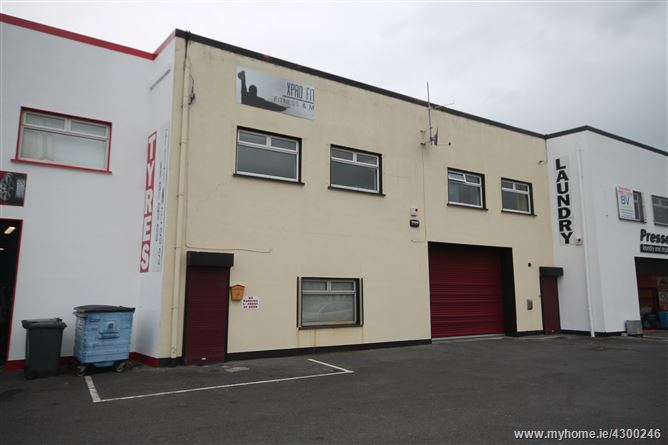 Unit N, Oldenway Business Park, Monivea Road