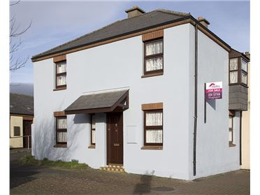 Photo of 4 Rices Street, Dungarvan, Waterford