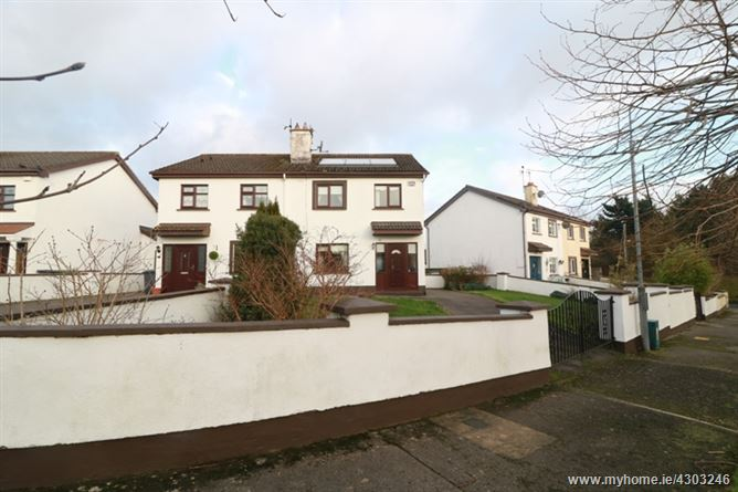 3 Curragh Downs, Brownstown, The Curragh