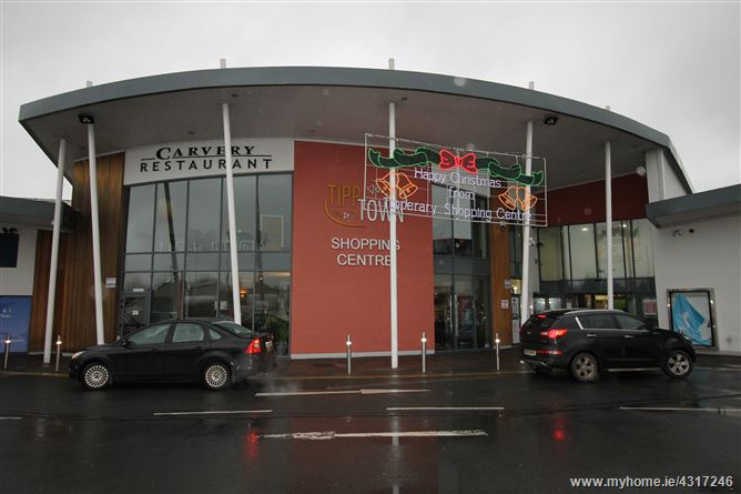 Main image for Unit 3 Tipp Town Shopping Centre, Tipperary Town, Tipperary
