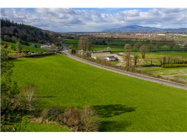 Main image of SITE FOR SALE, Tinhalla, Carrick-beg, Carrick on Suir, Co. Waterford