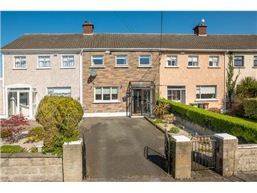 Photo of 123 Culmore Road, Palmerstown, Dublin 20