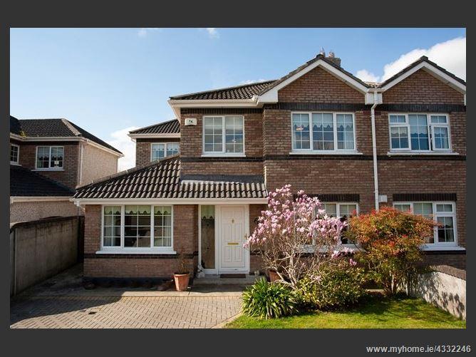 Main image for 25 Glen Abhainn Crescent, Enfield, Meath