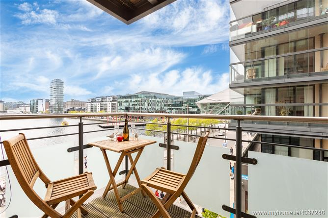 Main image for 702 Longboat Quay South, Grand Canal Dk, Dublin 2
