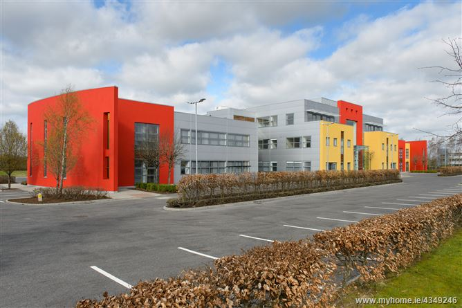 Main image for Four Business Central, Central Business Park, Tullamore, Offaly