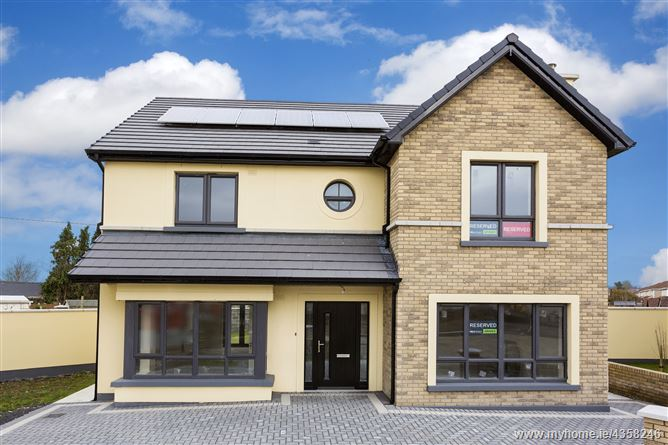Main image for 3 The Oaks, Bachelors Walk, Ashbourne, Meath