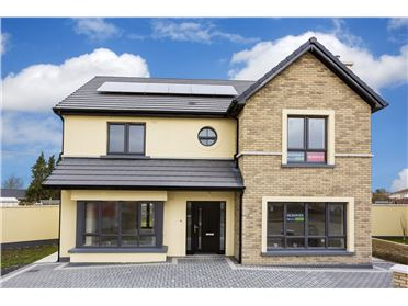 Main image of 3 The Oaks, Bachelors Walk, Ashbourne, Meath