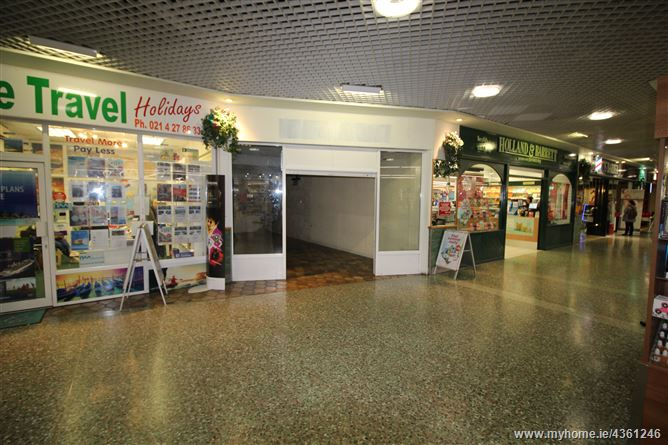 Main image for Unit 6A, West Mall, Paul Street Shopping Centre, Cork City, Cork