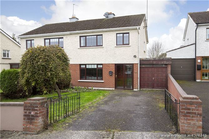 Main image for 129 Boyne View, Avondale, Trim, Co Meath, C15 K2C5