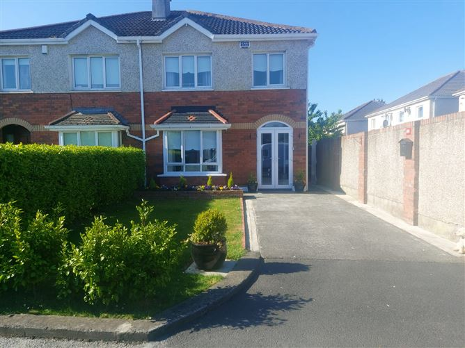 15 The Grove, Pheasant Run, Clonee, Dublin 15