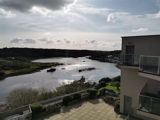Main image for 14 Harbour View, Sea View, Clifden, Galway