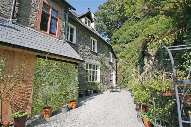 Main image for Tarn House,Lake District National Park, Cumbria, United Kingdom