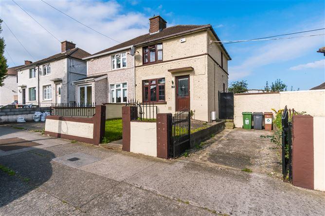 Main image for 126 Broombridge Road, Cabra, Dublin 7