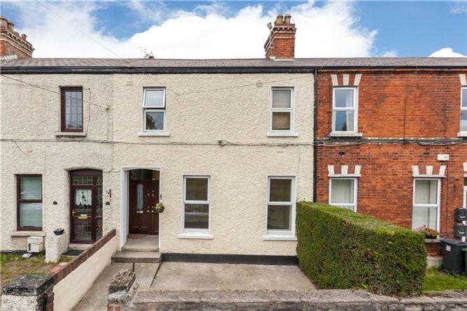 Main image for 18 Church Road, East Wall, Dublin 3