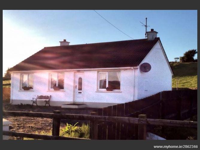 Peggys - Culdaff, Donegal