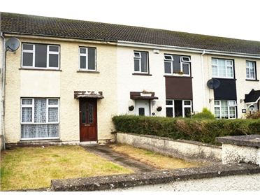 Main image of 22 Orchard Park, Curragh, Kildare