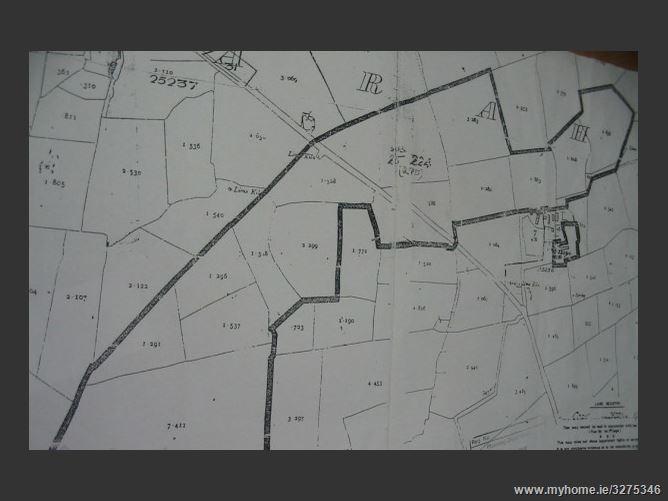 Meeng, Rockchapel, Cork