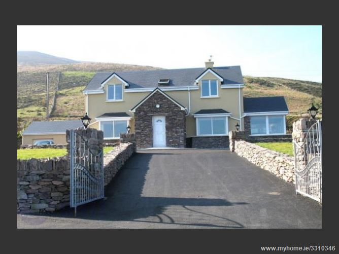 Main image for Sea View House,Ballinskelligs, Kerry