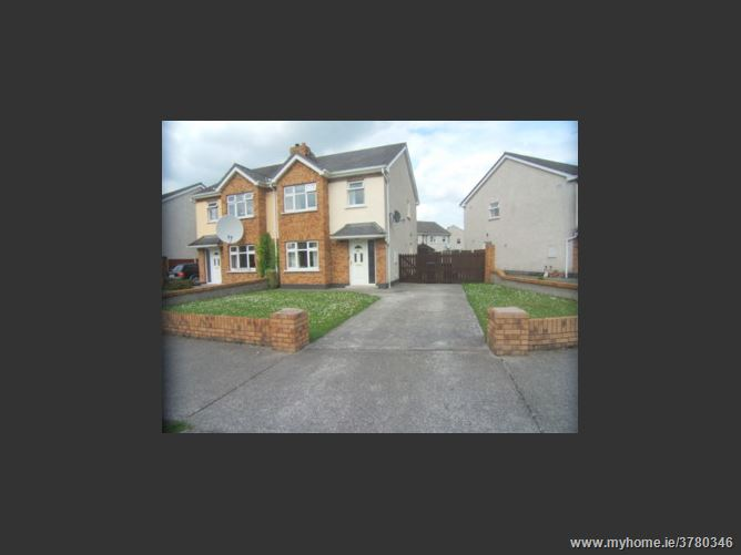 99 Abbeylands, Mullingar, Westmeath