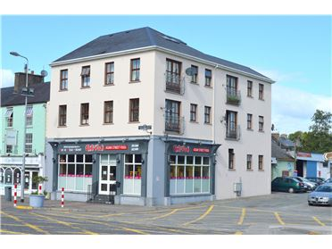 Photo of Penthouse  (Apt 7), Ivy House, Brian Boru Square, Fermoy, Co Cork