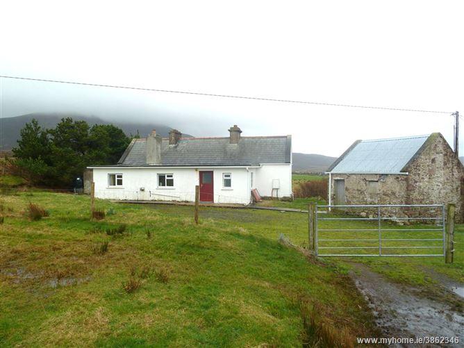 Pollranny, Achill Sound, Achill, Mayo