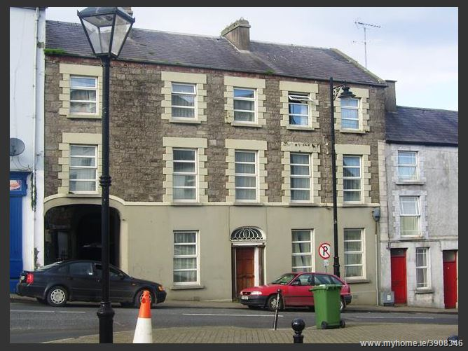 Photo of Umbria House, The Diamond, Clones, Monaghan