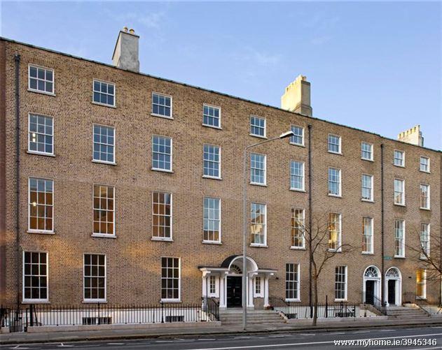 Photo of Apt. 20 18-21 Lower Mount Street, Dublin 2