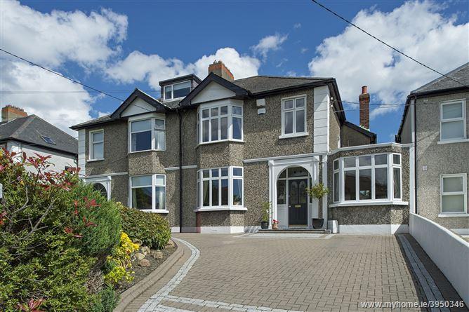 62 Dollymount Avenue, Clontarf, Dublin 3