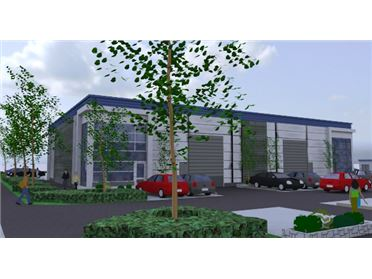 Photo of Block 5 Stadium Business Park, Blanchardstown, Dublin 15
