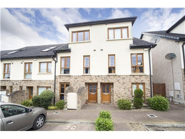 Photo of 20 Millbourne Grove, Ashbourne, Co Meath, A84 EP30