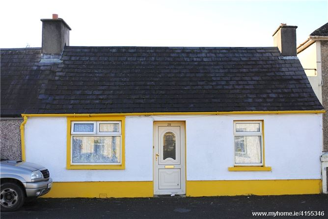 20 Shandon Street, Dungarvan, Co Waterford