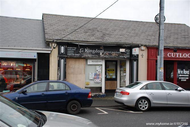 Unit 1, Henry Street, Newbridge, Co. Kildare