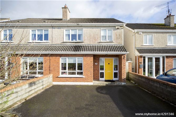 30 Talbot Court, Athboy Road, Trim, Co Meath